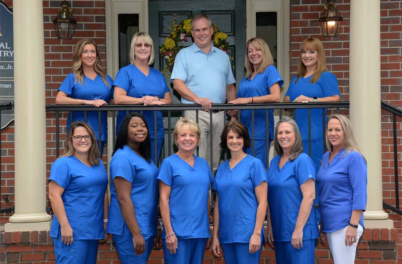 Fernandez and Sigman dentists